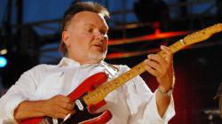 Ed King guitariste et co-auteur de