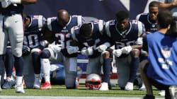 「NFL v.s. トランプ大統領」が勃発。人種差別問題めぐり