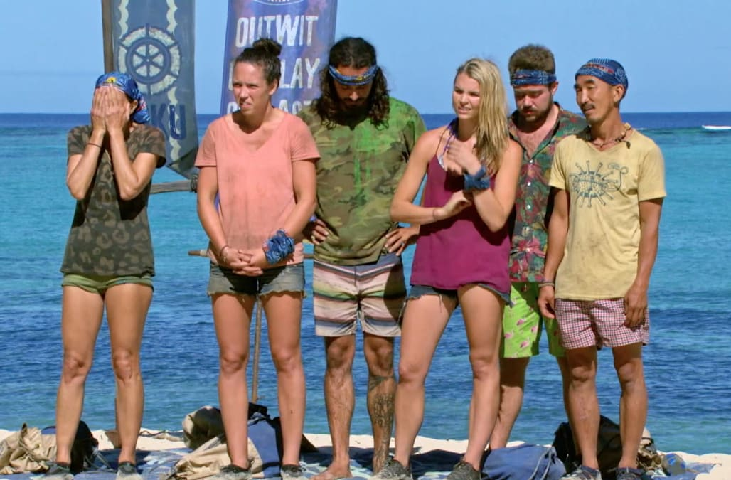 survivor game changers tv guide