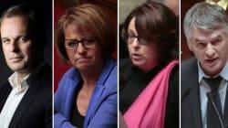 Une présidente pour l'Assemblée? Deux femmes et deux hommes en course pour le
