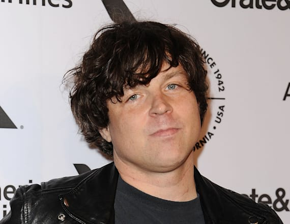 Musician Ryan Adams accused of sexual misconduct