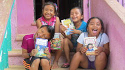Estos libros empoderarán a las comunidades