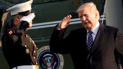 Trump rejette EN MAJUSCULES l'appel à abroger le deuxième