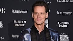 Jim Carrey Is Messing With All Of Us, And We Can't Get