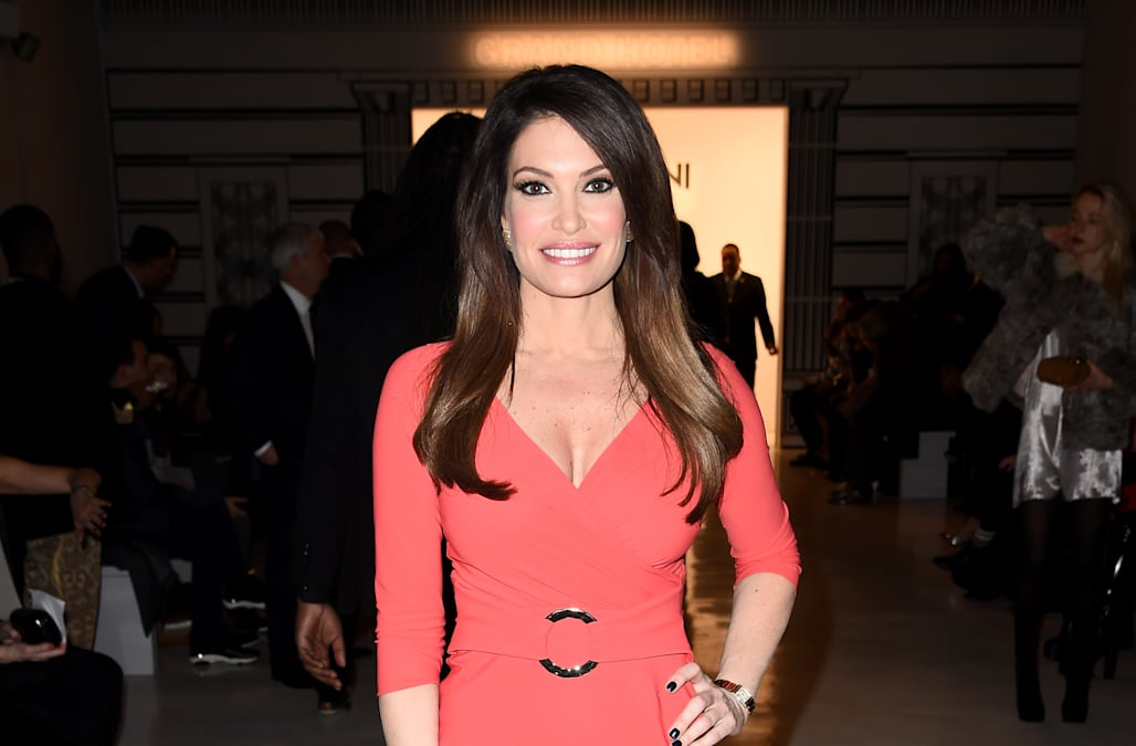 President Donald Trump reached out to Fox News host Kimberly Guilfoyle  before announcing his decision to back out of the Paris climate accord, ...