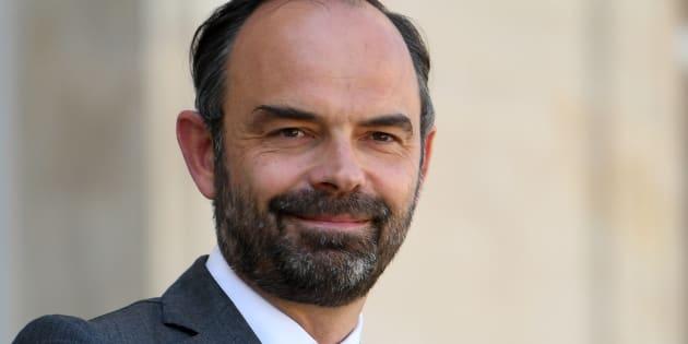 """""""Marée populaire"""": Édouard Philippe ironise sur la mobilisation et un """"petit coefficient""""."""