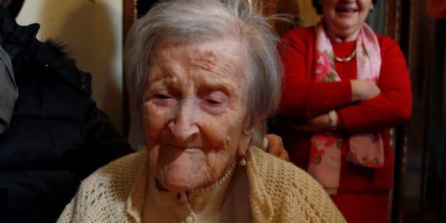 Emma Morano has passed away in Italy aged 117.