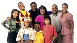 Los actores de 'Cosas de casa' se reencuentran 20 años