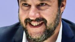 Matteo Salvini a QN: