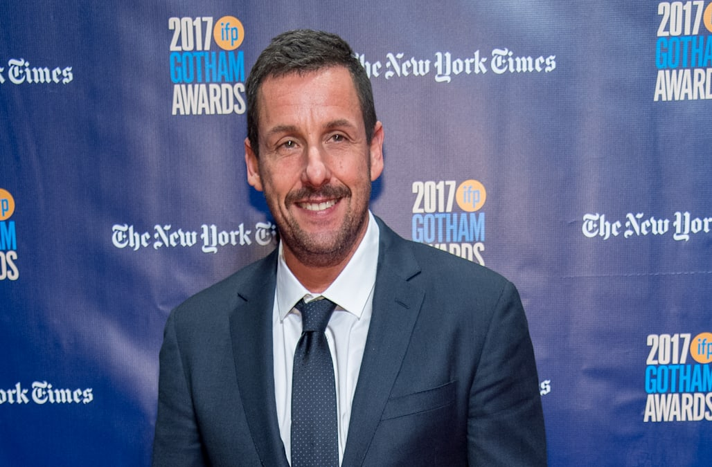 Adam Sandler is returning to 'Saturday Night Live' to host ...