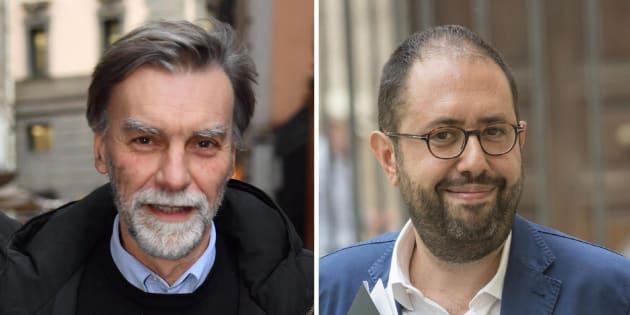 Pd: Del Rio e Marcucci capigruppo. Per Forza Italia Gelmini e Bernini