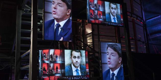 Dopo i pasticci di Di Maio sulle pensioni, Renzi attacca e M5S chiarisce