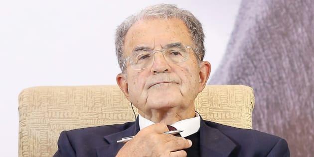 Io sto con Prodi