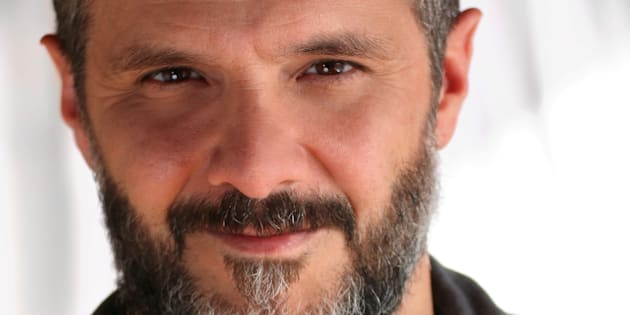 Marc Fournier est enquêteur aux affaires internes du SPGM, dans «District 31».