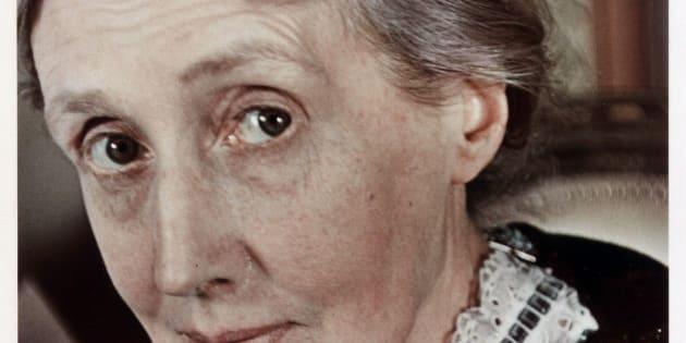 Virginia et Leonard Woolf, le couple qui a remplacé le berceau par la presse d'imprimerie.