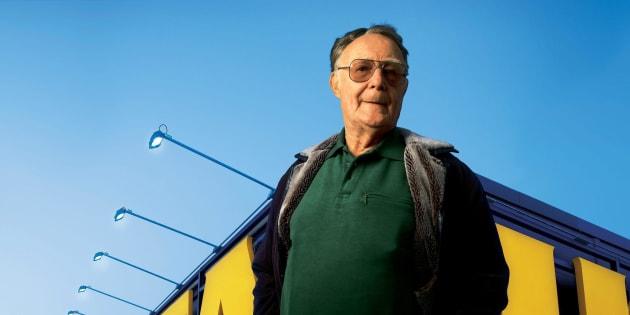Svezia - Morto Ingvar Kamprad, fondatore di IKEA