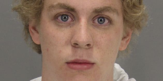 Brock Turner received a six-month prison sentence.