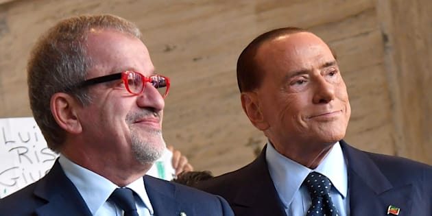 Berlusconi si riscopre autonomista e propone il referendum per tutte le regioni italiane