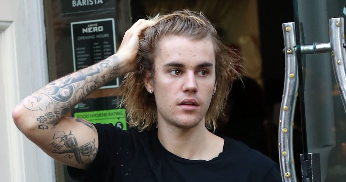 Justin Bieber Reportedly Seeks Depression Treatment    HuffPost Canada