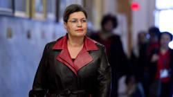 La demande d'appel de Fatima Houda-Pepin