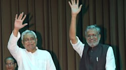 Chief Minister Nitish Kumar Wins Trust Vote In Bihar