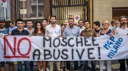 Perché Salvini è un azionista di maggioranza delle moschee