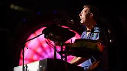 Coldplay Sends Mumbai To 'Paradise' By Singing 'Vande Mataram' With AR
