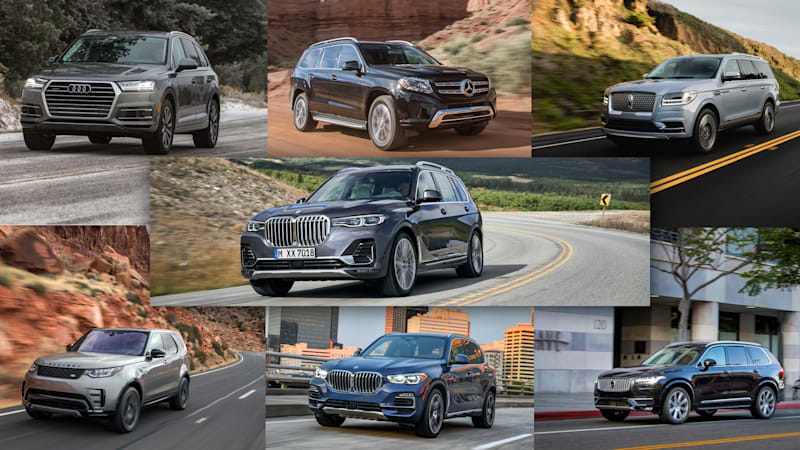 Today We Get Our First Ever Look At The 2019 Bmw X7 Crossover Ve Actually Already Had Drive In An Prototype
