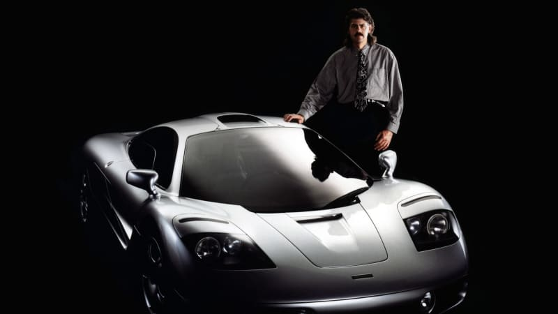 Famed Automotive Designer Gordon Murray Has Announced Heu0027s Launching A New  Vehicle Manufacturing Company That Will Focus On Taking Innovative Car  Designs ...