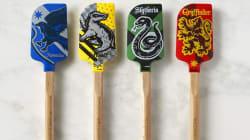 Llena de magia tu cocina muggle con estos utensilios de Harry Potter
