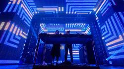 Le Quartier des spectacles prend des airs de techno avec le début de