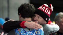 Canada Gets Its 1st Olympic Luge Medal Due To Russian