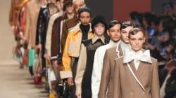📷 Así luce la última colección de Karl Lagerfeld para