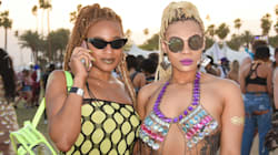 The Best Photos Of Coachella 2019