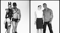 These Intimate Portraits Bring BDSM Out Of The Bedroom And Into The