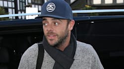 Ant McPartlin Arrested On Suspicion Of Drunk Driving After Car