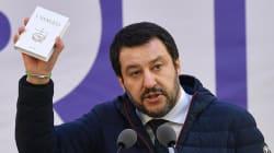 Salvini patria e famiglia: sulla carta d'identità tornano madre e padre al posto di genitore 1 e genitore