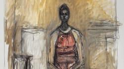 Un avant-goût de l'exposition Giacometti au