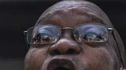 Jacob Zuma Court Appearance Brings Durban To A