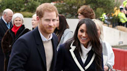 Prince Harry, Meghan Markle Have A Wedding Beer Made In Their