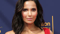 Padma Lakshmi Says She Was Raped At 16 And Didn't Report