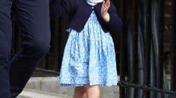 La sorprendente razón por la que el nacimiento del hijo de los duques de Cambridge es