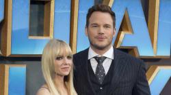 Anna Faris et Chris Pratt considèrent avoir réussi leur