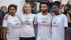 Riprende lo sciopero della fame a staffetta a sostegno dello Ius