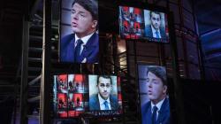 Renzi attacca Di Maio sui tagli da 12 miliardi alle pensioni: