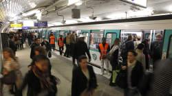 Plus de 250.000 personnes victimes d'atteintes sexuelles dans les transports en