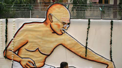 Indian Embassy In Iran Cancels High-Profile Event To Mark Gandhi Jayanti After Local Indians
