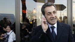 Sarkozy alias Paul Bismuth comparé à un
