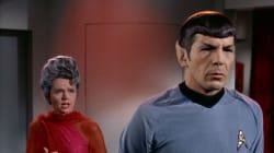 Monsieur Spock ne ressemble plus à