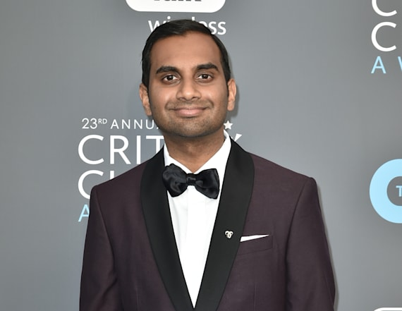 Aziz Ansari skips SAG Awards in the wake of claims